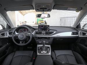 2018款40 TFSI quattro 技术型 全景内饰