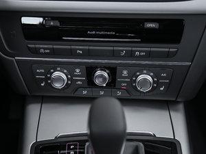 2018款40 TFSI quattro 技术型 空调调节