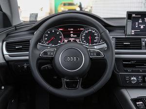 2018款40 TFSI quattro 技术型 方向盘