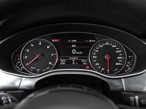 2018款40 TFSI quattro 技术型 仪表