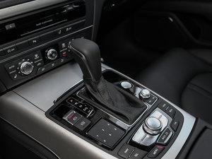 2018款40 TFSI quattro 技术型 变速挡杆