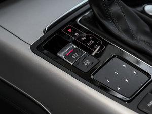 2018款40 TFSI quattro 技术型 驻车制动器