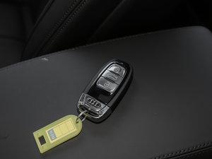 2018款40 TFSI quattro 技术型 钥匙