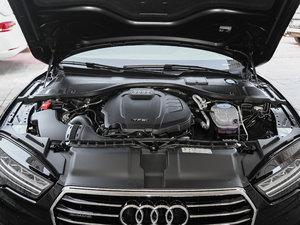 2018款40 TFSI quattro 技术型 发动机