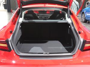 2018款Sportback 4.0 TFSI quattro 细节外观