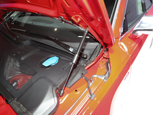 2018款Sportback 4.0 TFSI quattro 其它