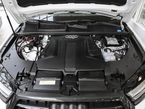 2018款40TFSI S line运动型 发动机