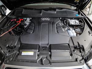 2018款45TFSI S line运动型 发动机