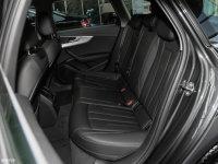 空间座椅奥迪A4 allroad后排座椅