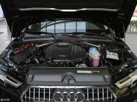 其它奥迪A4 allroad发动机