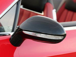 2014款4.0T GT V8 S 敞篷尊贵版   细节外观