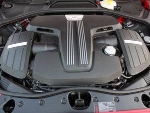 2014款4.0T GT V8 S 敞篷尊贵版   其它