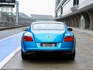 2014款4.0T GT V8 S 标准版 纯后