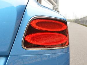 2014款4.0T GT V8 S 标准版 尾灯