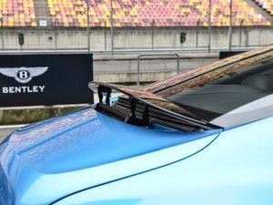 2014款4.0T GT V8 S 标准版 细节外观