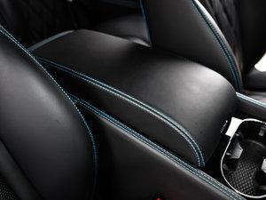 2014款4.0T GT V8 S 标准版 空间座椅