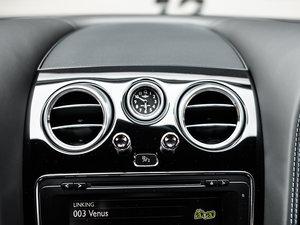 2014款4.0T GT V8 S 标准版 空调出风口