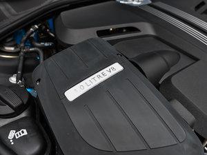 2014款4.0T GT V8 S 标准版 其它