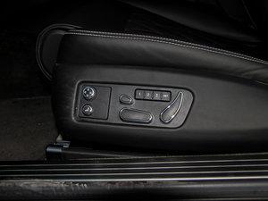 2014款4.0T GT V8 S 尊贵版 座椅调节