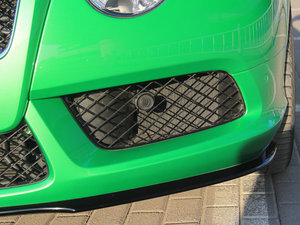 2014款4.0T GT V8 S 尊贵版 雾灯