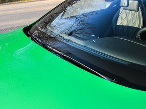 2014款4.0T GT V8 S 尊贵版 雨刷