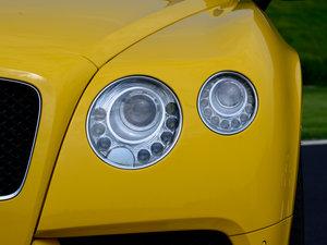 2014款4.0T GT V8 S 敞篷标准版 头灯