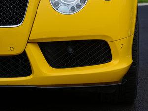 2014款4.0T GT V8 S 敞篷标准版 雾灯