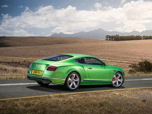 2016款6.0T GT W12 极致版 整体外观