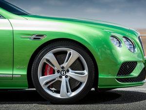 2016款6.0T GT W12 极致版 细节外观