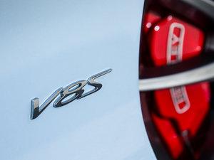 2016款4.0T GT V8 S 敞篷版 细节外观