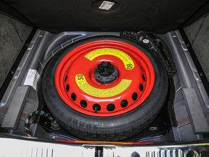 2017款V8 S Mulliner 备胎
