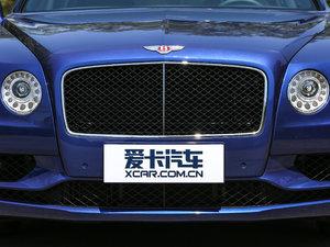 2017款V8 S Mulliner 中网