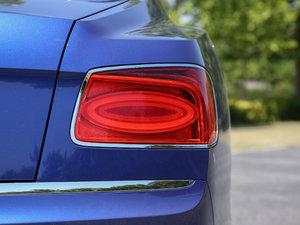 2017款V8 S Mulliner 尾灯