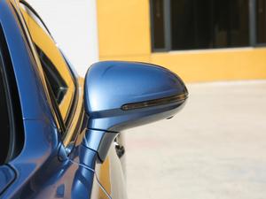 2018款6.0T GT W12 后视镜