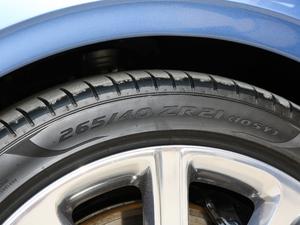 2018款6.0T GT W12 轮胎尺寸