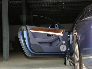 2018款6.0T GT W12 驾驶位车门