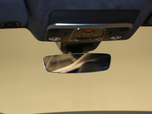 2018款6.0T GT W12 车内后视镜