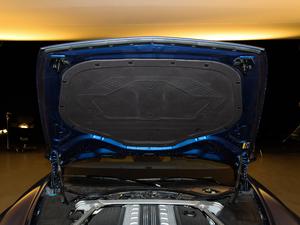 2018款6.0T GT W12 其它