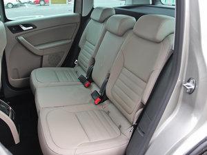 2013款1.8T 尊贵版 后排座椅
