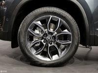 细节外观柯迪亚克(海外)轮胎