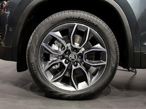 2016款基本型 轮胎