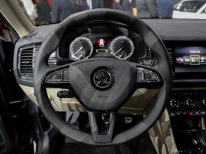 2016款基本型 方向盘
