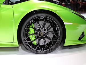2019款EVO Spyder 轮胎