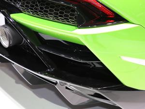 2019款EVO Spyder 细节外观