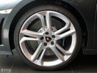 细节外观Gallardo轮胎