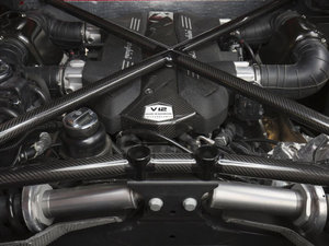 2015款LP 750-4 Superveloce 其它