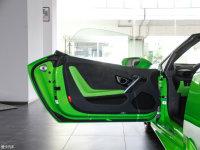 空间座椅Huracan驾驶位车门
