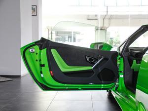 2017款RWD Spyder 驾驶位车门