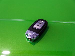 2017款RWD Spyder 钥匙