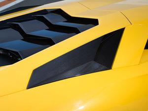 2017款Aventador S 细节外观